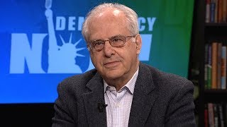 Richard Wolff: We Need a More Humane Economic System—Not One That Only Benefits the Rich