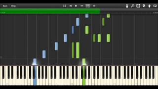 Yiruma - Dream A Little Dream Of Me (Piano Tutorial)