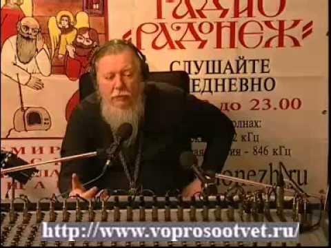 О подвиге человека Божия Алексия.