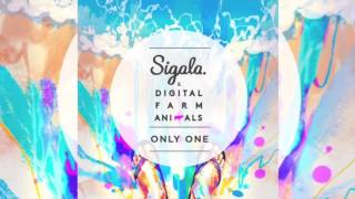 Sigala x Digital Farm Animals (Radio edit)- Only One(Audio).mp3