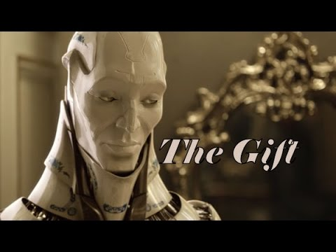 The Gift - Award Winning Science Fiction Short Film.
