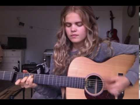 102 - Matty Healy Cover by Daisy Clark