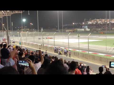 Bahrain Grand Prix 2018