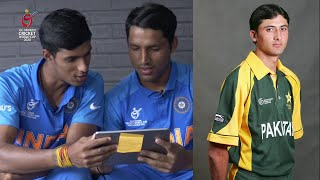 ICC U19 CWC: India take on the 'Guess Who' challenge