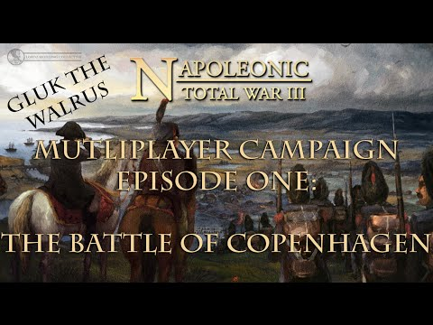 NTW3 Multiplayer Mod Campaign #3: Battle of Copenhagen