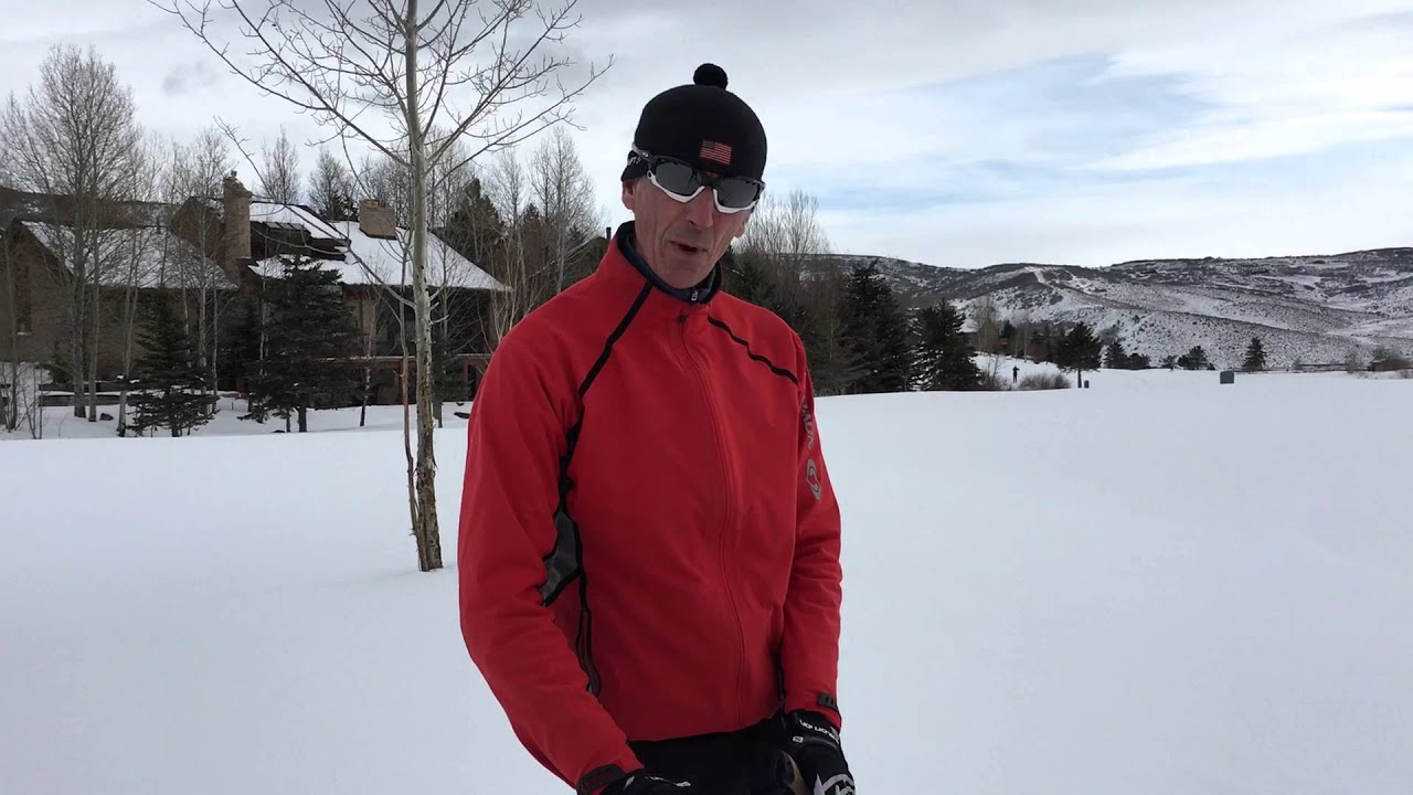 Ski Haus Steamboat >> Murray Selleck From Ski Haus In Steamboat Springs On Salomon S New Prolink System