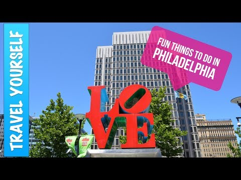 Free things to do in philadelphia 2019