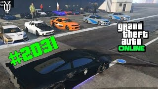 GTA 5 ONLINE Zeigt mal eure neuen Fahrzeuge #2031 Let`s Play GTA V Online PS4 2K