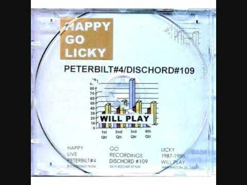 Happy Go Licky - Will Play (1997) [Full Album]