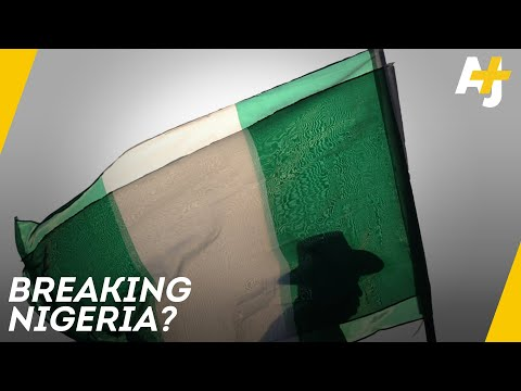 Is Nigeria On The Brink Of A Civil War? | AJ+ Docs