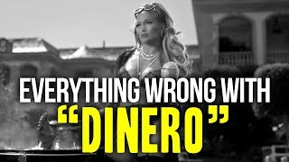 Everything Wrong With Jennifer Lopez -