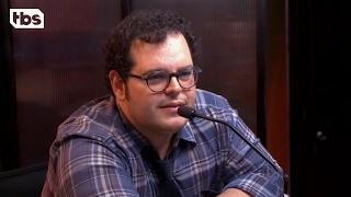 Water Socks (with Josh Gad) | Deal With It | TBS