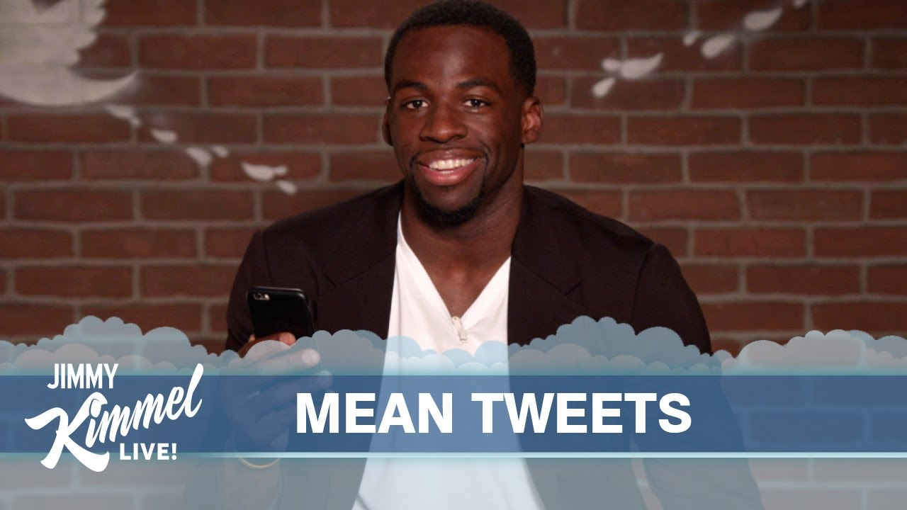 Mean Tweets – NBA Edition 2018