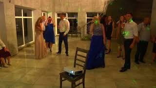 караоке на свадьбе твои глаза