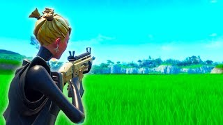New Fortnite Glitches you need to try...
