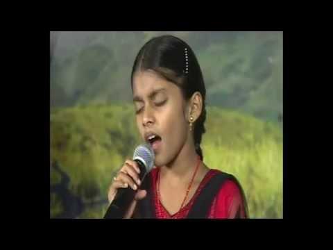 Matlade Devudavu Neevu song by Baby. Akshaya - Calvary Ministries, Bellampalli
