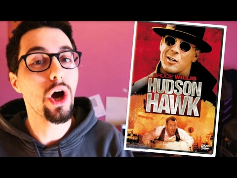 Hudson Hawk Review HYST ?! e41