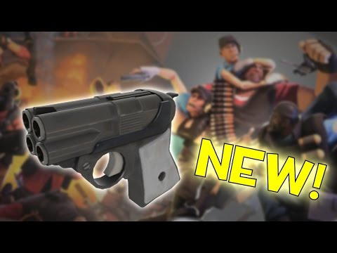 TF2 - How Good is the NEW Shortstop? (MYM)