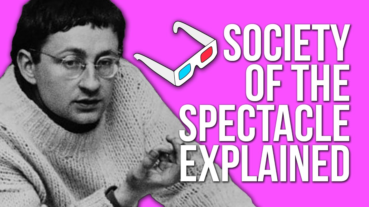 the red spectacles explained
