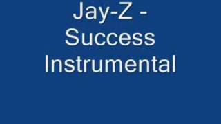 Jay-Z - Success Instrumental