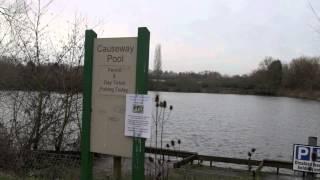 KINGSBURY WATER PARK, BODYMOOR HEATH LANE, SUTTON COLDFIELD, WEST MIDLANDS