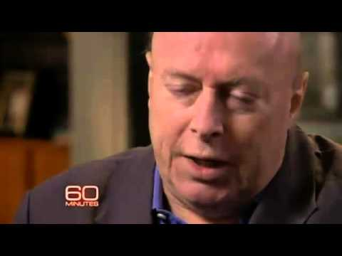 Christopher Hitchens - 60 Minutes Extra Defending war in Iraq and Afghanistan