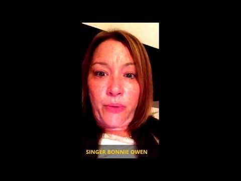 CANADIAN REGGAE STAR BONNIE OWEN SPEAKS TO JAMAICA