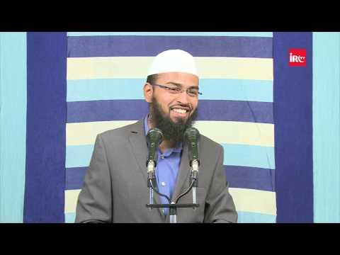 Hajj e Badal Karnewale Insan Keliye Kya Condition Hai By Adv. Faiz Syed