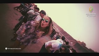 HOLI FESTIVAL OF COLOURS LIMA - PERU @ AFTERMOVIE by UP CREATIVOS