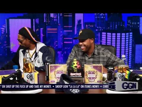 Snoop Dogg GGN News Network Season 4 EP #12 (Feat. Dom Kennedy)