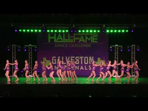 Nebraska Dance HOF Nationals: Dare