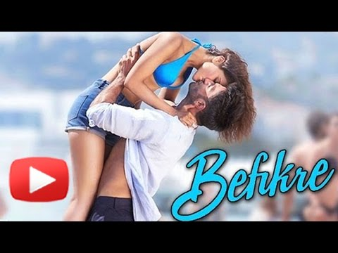 Befikre Official Trailer OUT | Aditya...