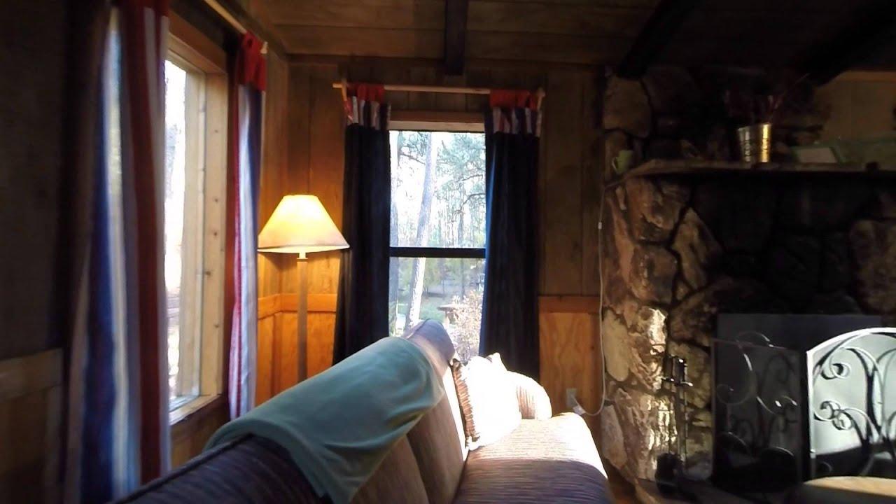 Sierra Blanca Cabins #7. Ruidoso Newmexico