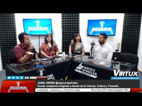 """Hoy en #Virtux """"CANFEST: Bienestar Animal - Soy un Propietario Responsable"""","""