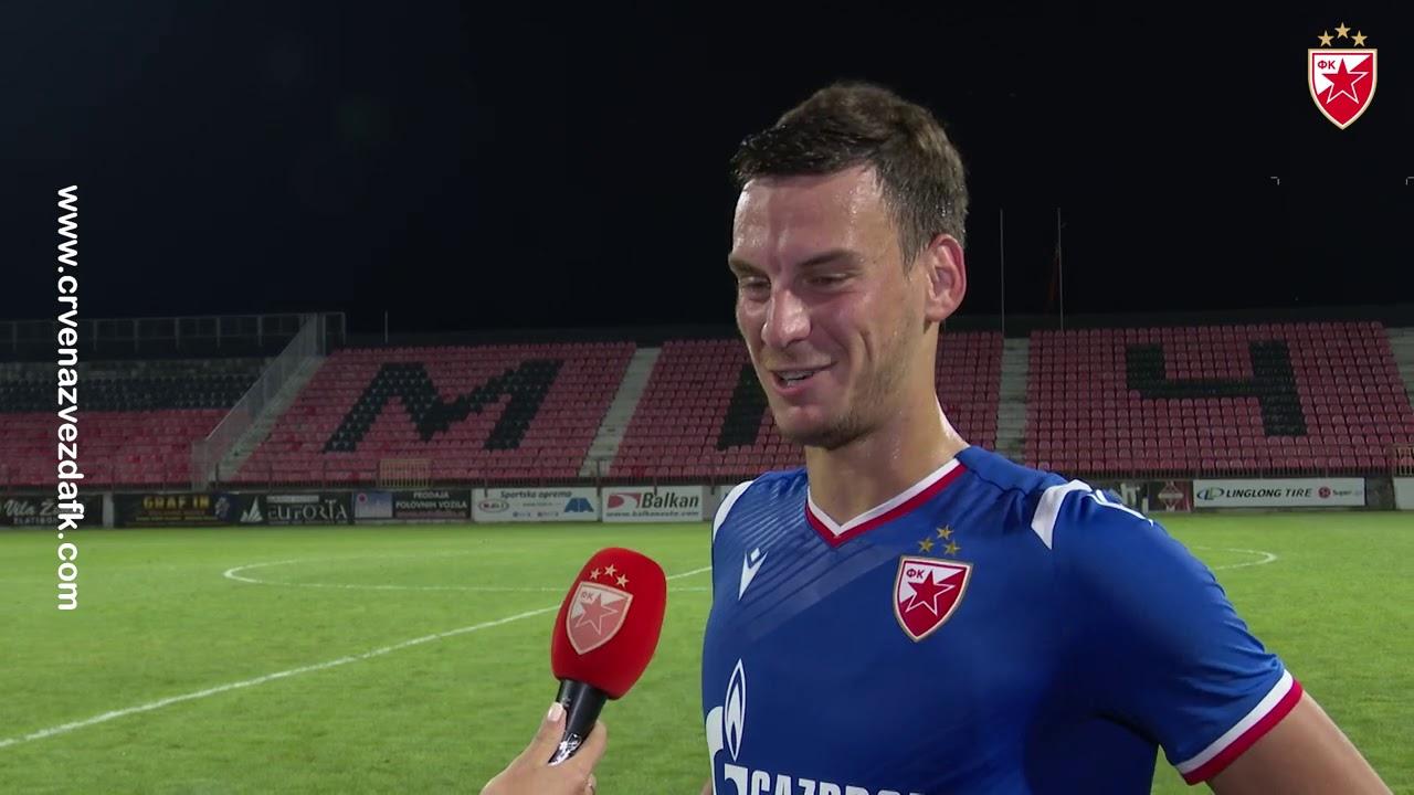 Vulić posle Mačve: Napredujemo kao ekipa