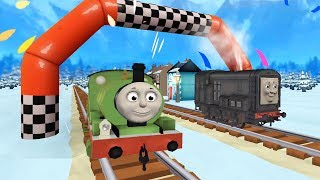 Thomas & Friends: Adventures! - Learn, Build, Play & Discover - SODOR Location - Fun Thomas Games