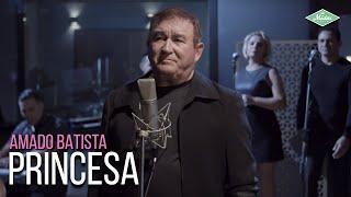Amado Batista - Princesa (Amado Batista 44 Anos) YouTube Videos