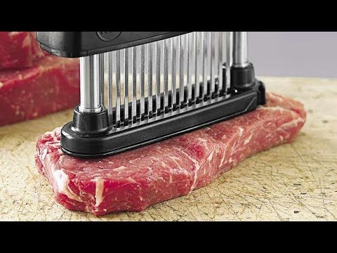 Thumbnail: 10 AWESOME KITCHEN GADGETS YOU SHOULD KNOW ABOUT