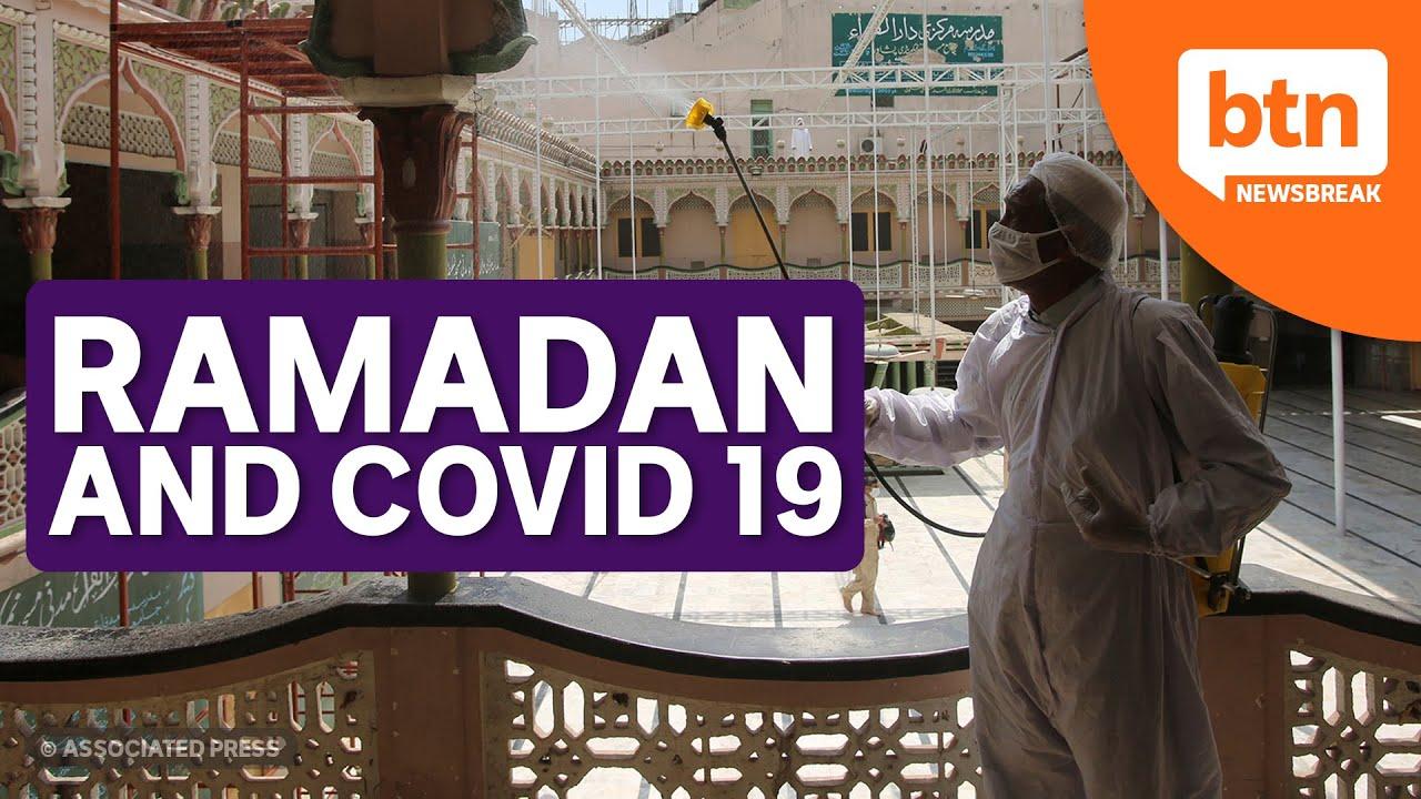 Ramadan: How coronavirus has changed the holy month for ...