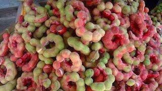 ಈ ಹಣ್ಣು ತಿಂದರೆ ಏನಾಗುತ್ತದೆ ಗೊತ್ತಾ ಶಾಕಿಂಗ್ ಯಾರಿಗೂ ಗೊತ್ತಿಲ್ಲ..! | Fruit Health Benefits || By Sahana TV