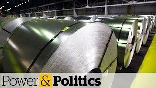 Senate passes steel safeguard bill, changing trade rules | Power & Politics