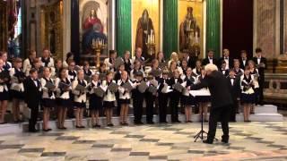 В. Соловьев-Седой, сл.А.Чуркина -- Вечерняя песня