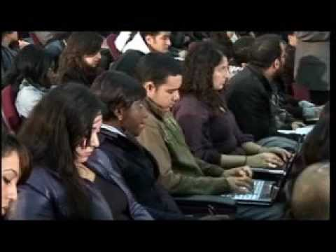Etudier à l'Université Privée de Marrakech - UPM - Vidéo officielle