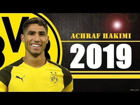 Achraf Hakimi - BVB 2019 thumbnail