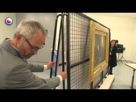Nieuw topstuk Alma-Tadema te bekijken in Fries Museum from YouTube · Duration:  1 minutes 59 seconds
