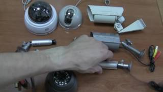 Как выбрать камеру видеонаблюдения   видеообзор(, 2017-02-10T02:14:52.000Z)