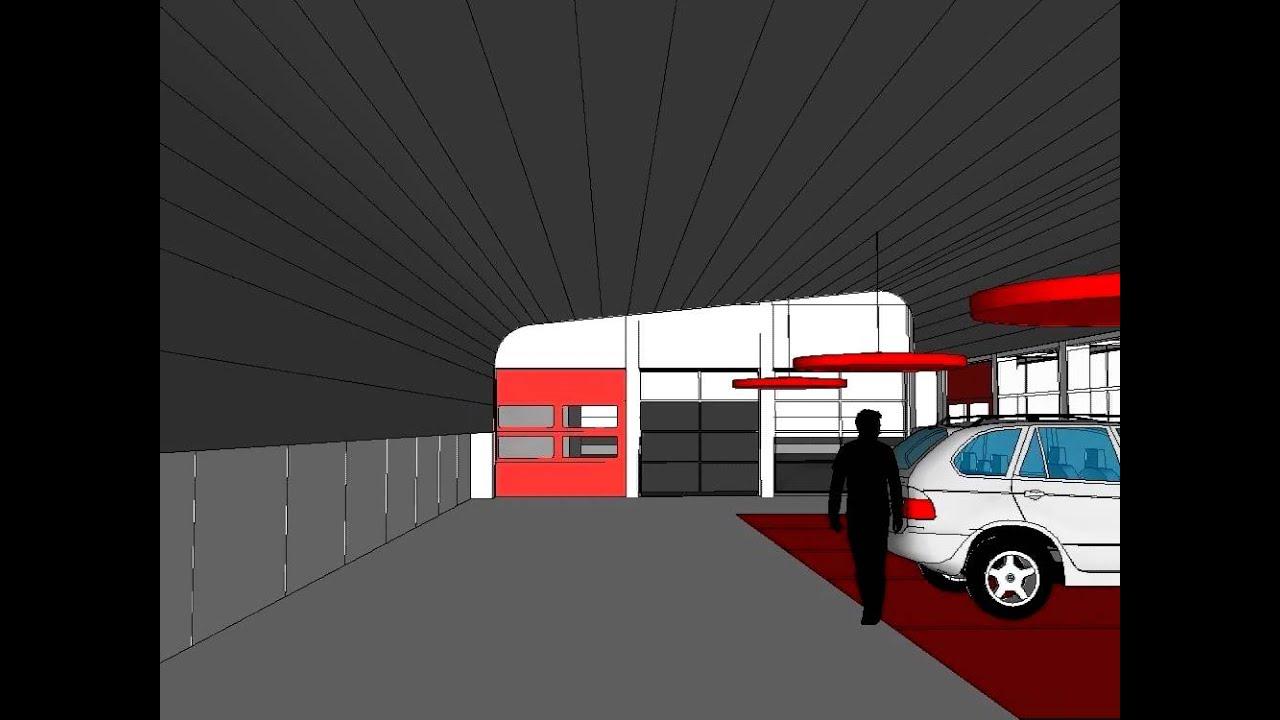 centro servicio del automovil mapfre alcal de henares
