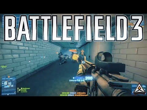 Battlefield 3 is still awesome all these years later! - Battlefield Top Plays