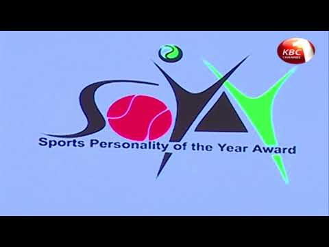Sports personality of the year awards gala, received a major boost after Safaricom limited
