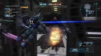 Gundam Battle Operation 2: Raid G-3 Gundam Vs. All-General Team